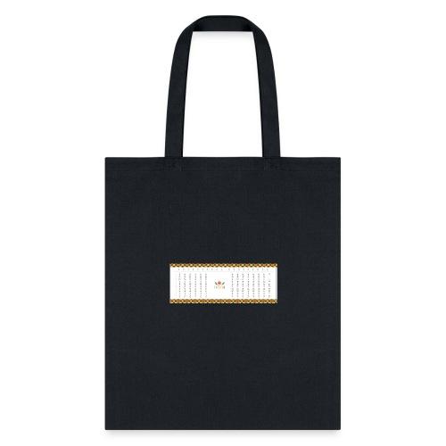 ethiopia - Tote Bag