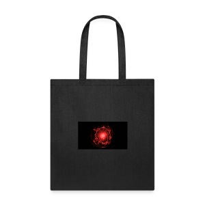 Lightning swirl - Tote Bag