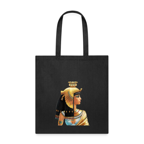 Queen Cleopatra - Tote Bag