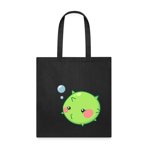Puffer Fish - Tote Bag