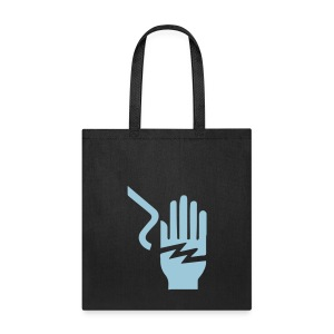 Electrical Hazard - Tote Bag