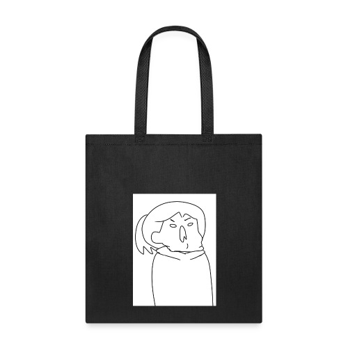 I am...disgusted - Tote Bag
