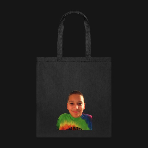 The Dylan Line Up - Tote Bag
