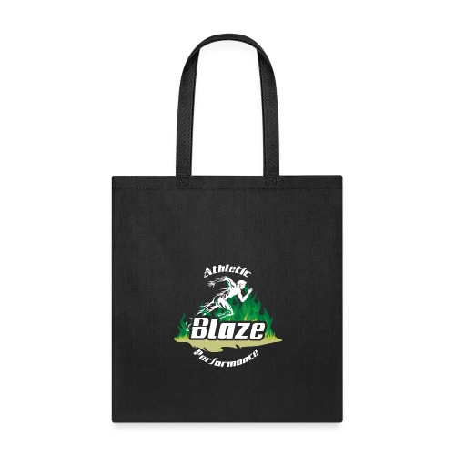 Blaze - Tote Bag