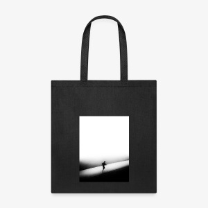Run in the Park - Tote Bag