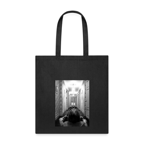 The Shining- Hallway - Tote Bag