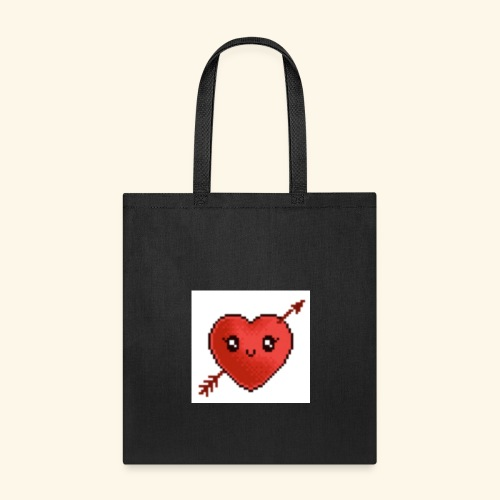 all my love - Tote Bag