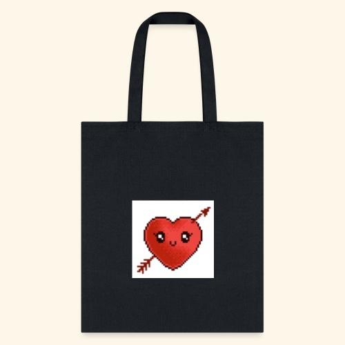 all my love - Tote Bag