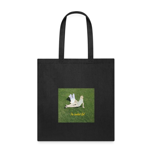 The Loveliest Girl - Tote Bag
