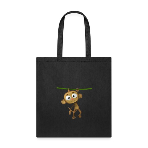 Monkey Swing - Tote Bag
