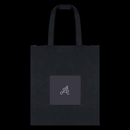 Saurin Alouf logo - Tote Bag