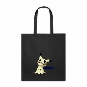 Mimikyu - Tote Bag