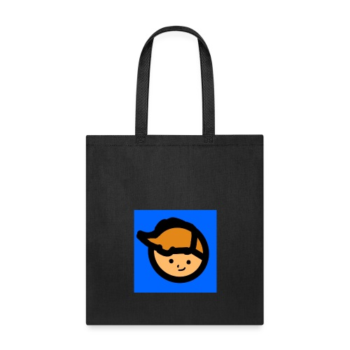 Cen Logo Shirt - Tote Bag