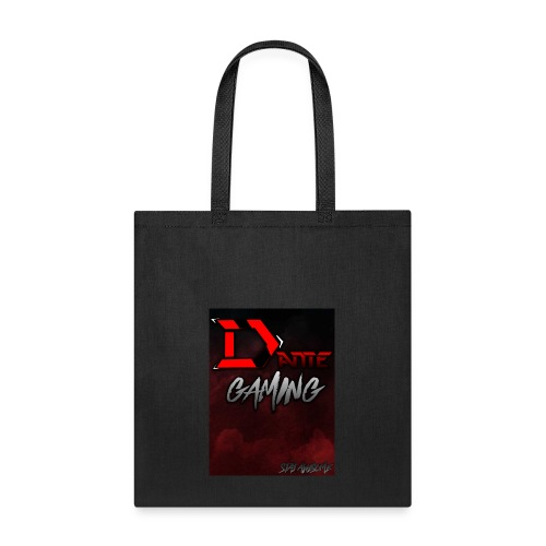 Dante Gaming Items with Full Image - Tote Bag