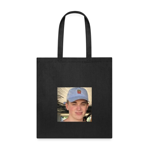 GEORGE - Tote Bag