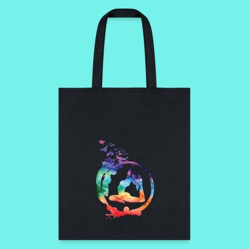 Funny Yoga, Goat Yoga, Yoga Pose shrt,yoga t-shirt - Tote Bag