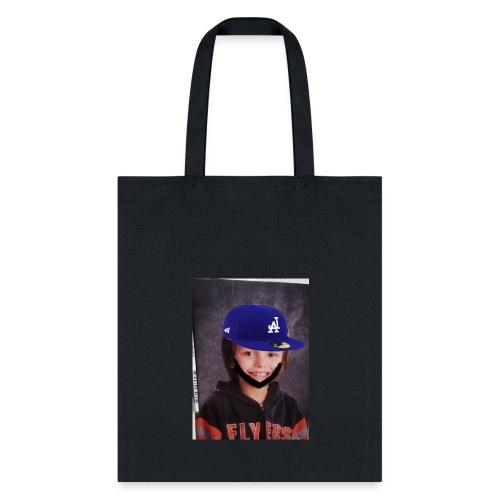 Baseball Dad Q - Tote Bag