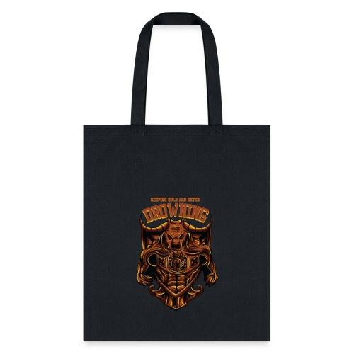 Drowning - Tote Bag