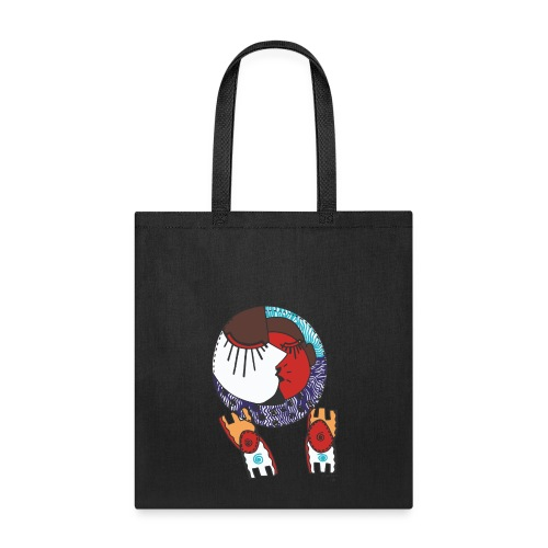 Between The Sheets - Tote Bag