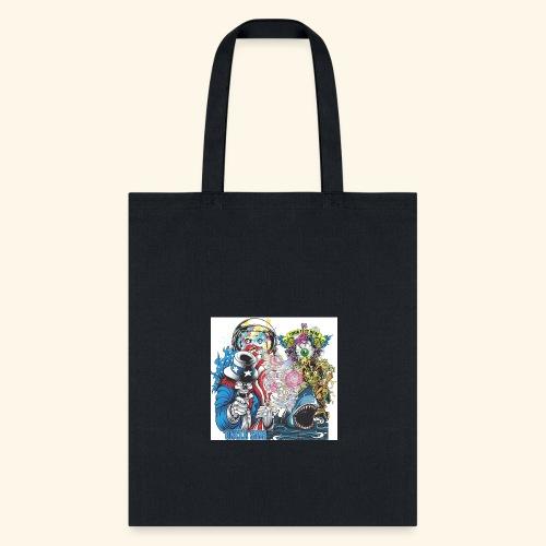 U.S empire - Tote Bag