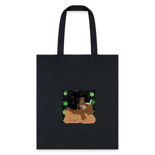 Cheetah Gurl - Tote Bag