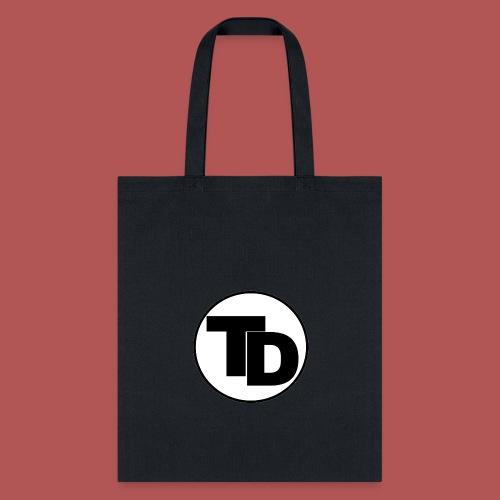 Team doronne Maine logo - Tote Bag