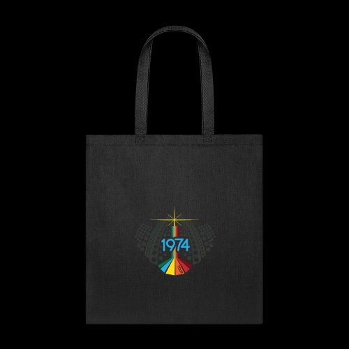 The 1974Tour Logo - Tote Bag