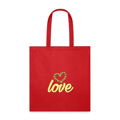 Love buds - Tote Bag
