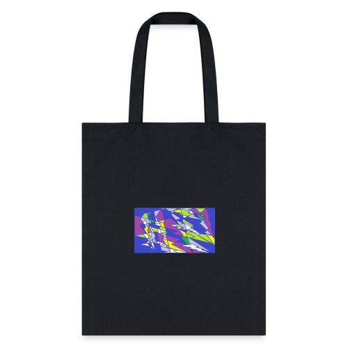 puzzle - Tote Bag