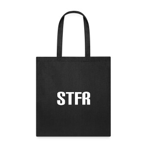 STFR White - Tote Bag