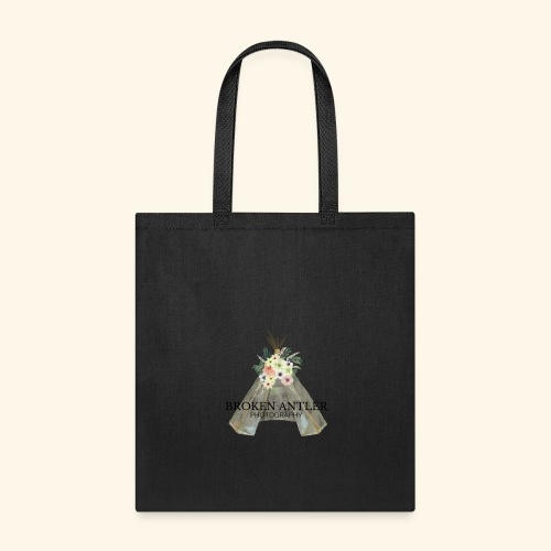 BROKEN ANTLER 2 - Tote Bag