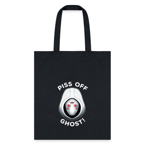 Piss off - Tote Bag