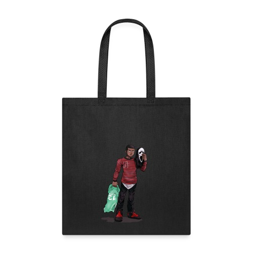 Scary Terry In Designers - Tote Bag