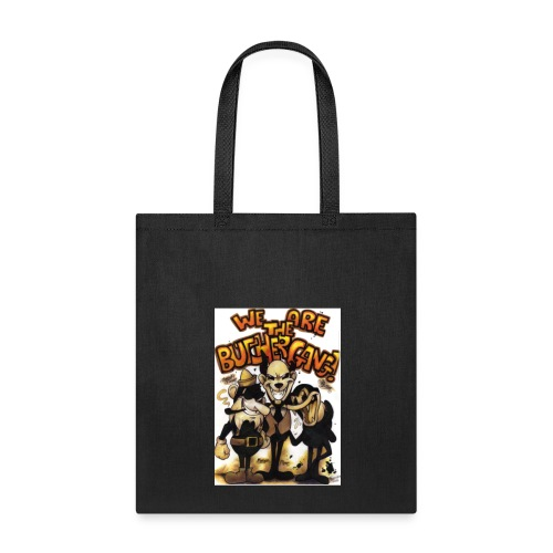 Butcher Gang - Tote Bag