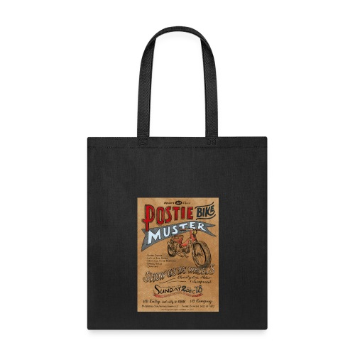 Postie Muster Show Us Ya Wheels 2018 - Tote Bag