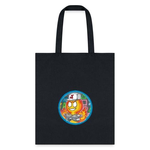 The Logo of JayEternal - Tote Bag