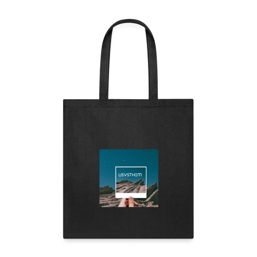 Views POLAROID SERIES - Tote Bag