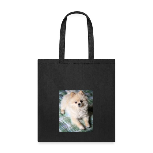 Munu dog - Tote Bag