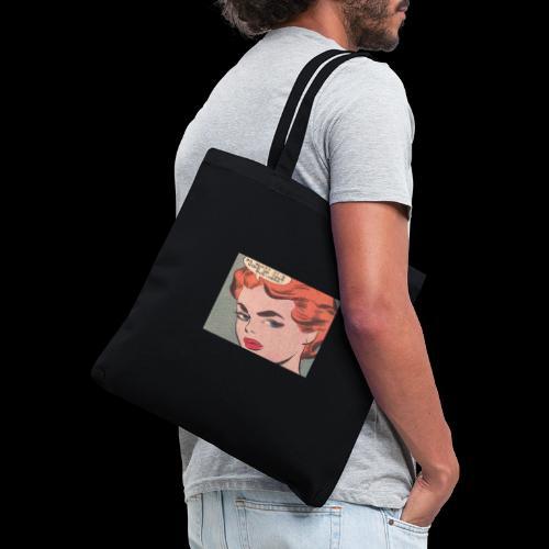 SO WHAT? - Tote Bag