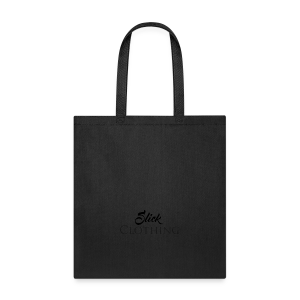 Slick Clothing - Tote Bag