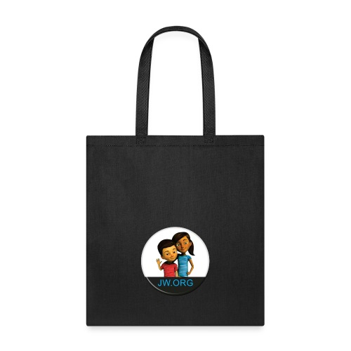 Jw caleb and sophia - Tote Bag