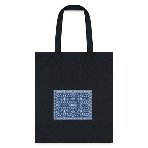 Art blue - Tote Bag