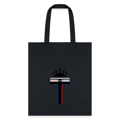 Armini Brand - Tote Bag