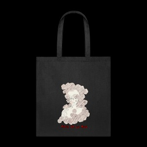 Pierce De La Rosa - Tote Bag