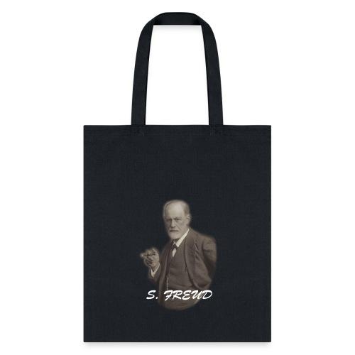Sigmund Freud - Tote Bag