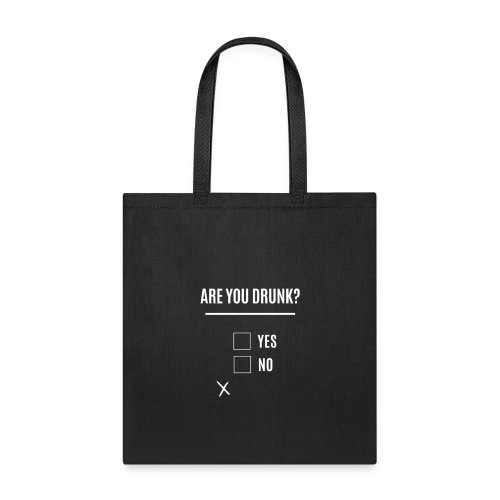 Beer, Are you Drunk? Oktoberfest, white - Tote Bag
