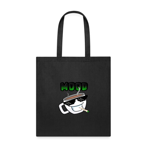 COFFEE IN THE MOOD - Tote Bag