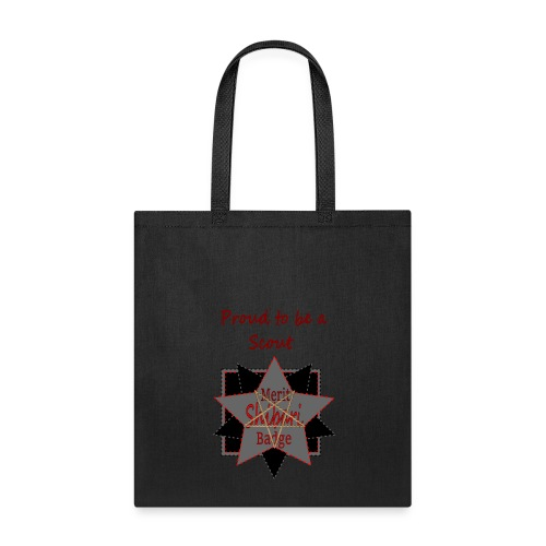 Shibari Merit Badge - Tote Bag