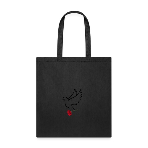 GIFTED DOVE - Tote Bag