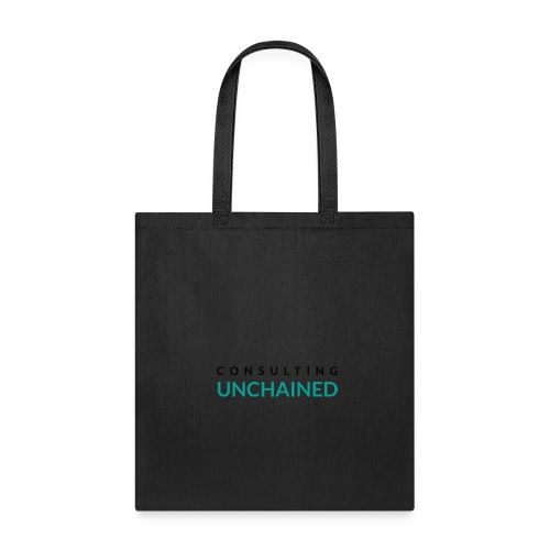 Consulting Unchained - Tote Bag
